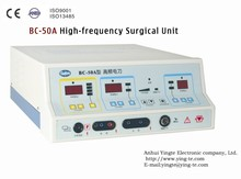 BC-50A series High Frequency micro cosmetic surgery instruments