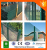 Galvanized or powder coated security fence/ anti-cut fence/welded wire fence