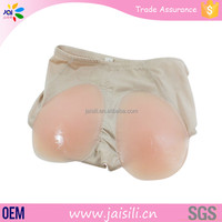 Hot Sexy Soft Hip Pads and Padded Pantie Silicone Buttock For women