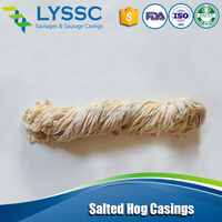 Sale Good Quality Salted Lamb Casing Sausage Casing Sheep Casing from Halal Factory