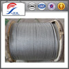 6X19+FC galvanized steel cable for Aviation Machinery