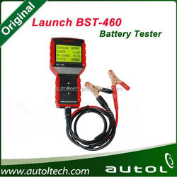 2015 Newest Original BST 460 Launch BST460 Battery System Tester Launch BST-460 battery testing equipment --DHL Free shipping