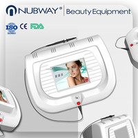 30mhz home use popular first class high frequency diode laser spider vein removal beauty machine / equipment in promotion!!!