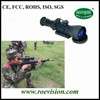 military night vision scope, night vision weapon sight, night riflescope