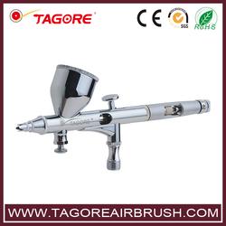 TG180 Dual-action 9cc Cup Airbrush Pen Spray Gun