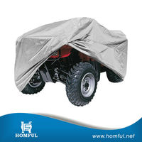 atv quad accessories 49cc mini atv polyester atv cover