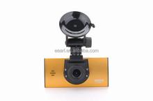 Full HD 1080P Loop Recording 2.7 inch In Car Camera DVR with Novatek 96650 AR0330 3.0 MP Nihgt Vision