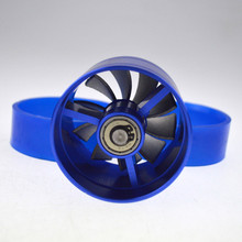 Cheap Good Quality Turbocharger Modified Car Sided Wheel Turbine Impeller Fan Turbo Kit