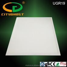 62X62CM 60W aluminium ceiling lighting tuv Gs LED Panel licht