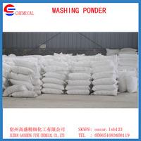 bulk laundry detergent powder machine washing powder