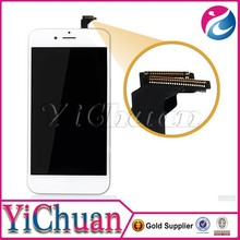 Original new phone replacement touch screen for iphone 6, lcd screen for iphone 6