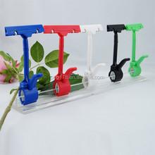 supermarket plastic clip holders for sale