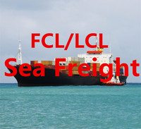 container sea freight to Mexico