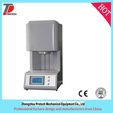 CE Approved dental zirconia sintering furnace used Dental lab equipment
