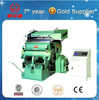 hot foil stamping and creasing machine from china factory