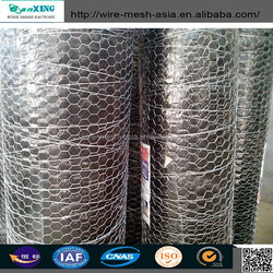 hot dip galvanized fish trap hexagonal wire mesh from anping factory china