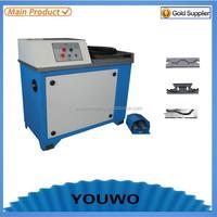 made in china wrought iron metal bending machine