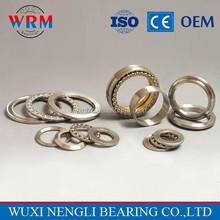 One-way thrust ball bearing 51413, boring mill bearing