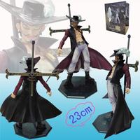 23cm Wholesale anime One Piece action Figure , PVC anime figure