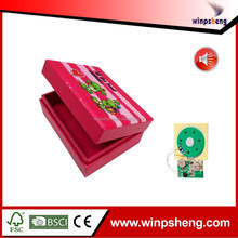 All Kind of Shape And Size Fancy Gift Box For Various Packaging