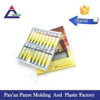 Free sample multi-function acrylic art painting for student