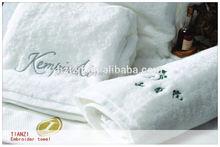 2015 new product custom 100% cotton terry plain bath towel dress