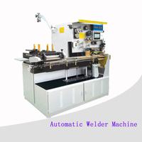 Tin can body seam welder/Tin can body seam welding machine