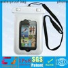 Wholesale pvc waterproof case for Iphone 4s