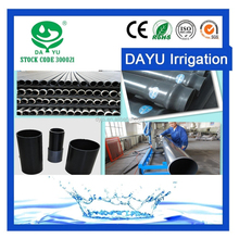 """DAYU brand""PVC-U PIPE FOR AGRICULTURE IRRIGARION"