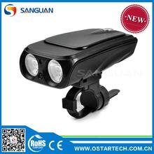 SANGUAN SG-BU20 680lm XPG R5 Wholesale Bike Lamps dimming ligh led bike