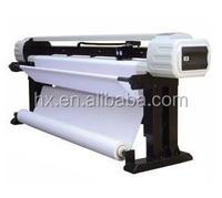 new technology product in china garment inkjet plotter pass CE HJ-2000