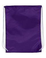 OEM production drawstring backpack BAGS for teens school bags