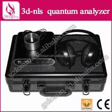 Hot Selling 3D NLS Health Analyzer, Health Composition Analyzer