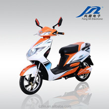 48V12A No.1 Customer Praised FENGMI ELECTRIC BICYCLE- EAGLE