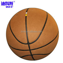 Indoor Women Basketball For Standard Size