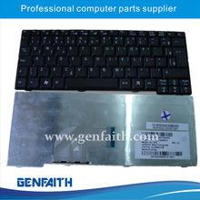 New laptop keyboard for ACER D250 ZG5 BR/RU/US/AR/FR/UK/SP/PO/CZ layout