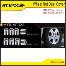 Automotive Car Wheel Screw Protection Cover
