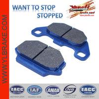 Professional aftermarket brake part,Hot Sale Motorcycle Brake Pads With Low Price,performance wholesale dirt bike brake pad
