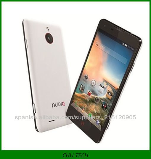 Movil libre ZTE Nubia Z5 mini