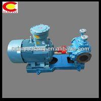 LQB type heat preservation masut pump