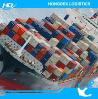 cheap sea freight shipping cost from ningbo port to London port