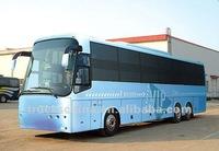 Zhongtong luxury bus LCK6107H 40seats