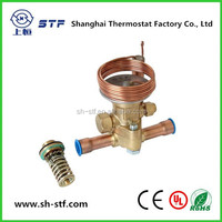 TCL(E) refrigerant expansion valve r22 r502 r134a r404a
