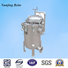 0.1 micron / 0.2 micron 0.3 / micron bag water filter factory