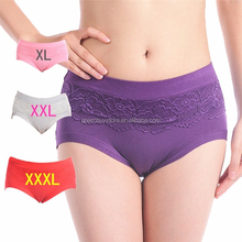 new panties for women feminino intimates modal panties XL-3XL string ropa interior women sexy woman underwear briefs