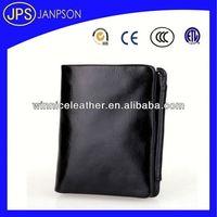 sexy wallets wallet alarm soft geniue leather wallet