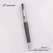 China logo print gift Metal Roller Ball Pen