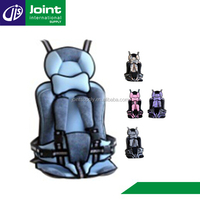 Hot Sale ,Good Quality Five Point Baby Car Safety Protective Cushion Car Seats For Baby Children Car Children's Chair