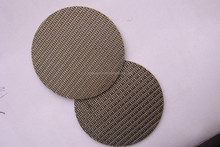SUS304 SUS316 SUS316L Sintered Wire Mesh (Manufacturer of china)