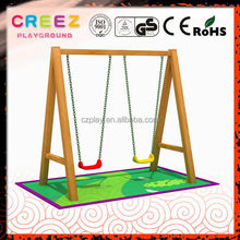 Contemporary low price outdoor garden family facility for kids